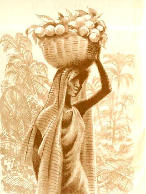 Изображение к книге Африка грёз и действительности (Том 1, все фотографии)