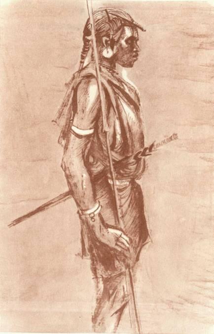 Изображение к книге Африка грёз и действительности (Том 2)