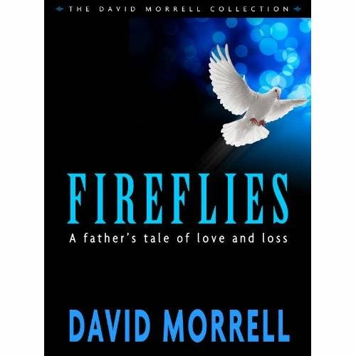 Обложка книги Fireflies: A Father's Classic Tale of Love and Loss