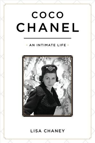 Обложка книги Coco Chanel: An Intimate Life