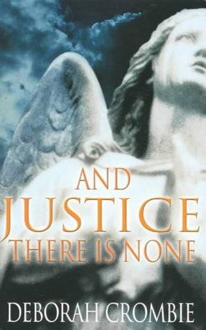Обложка книги And Justice There Is None