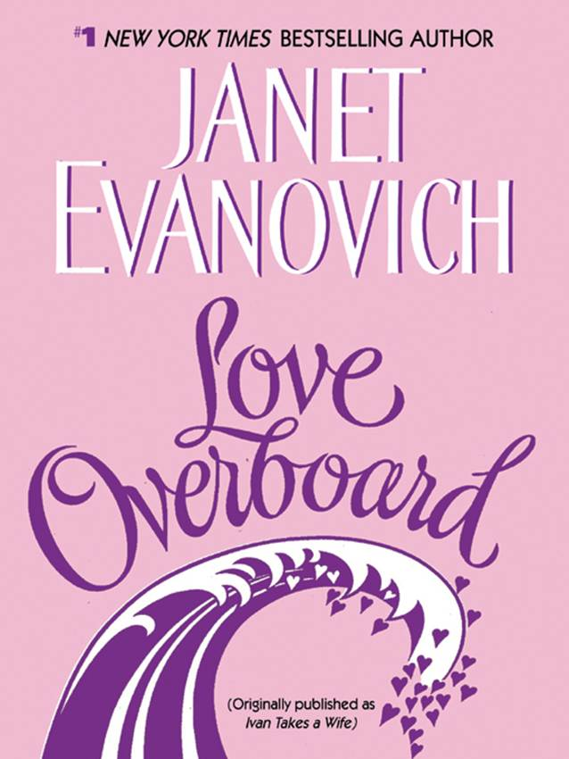 Обложка книги Love Overboard aka Ivan Takes a Wife