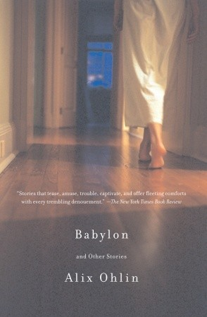 Обложка книги Babylon and Other Stories