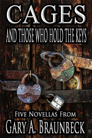 Обложка книги Cages and Those Who Hold the Keys