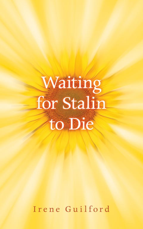 Обложка книги Waiting for Stalin to Die