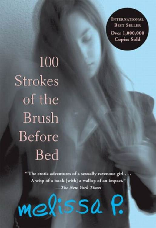 Обложка книги 100 Strokes of the Brush Before Bed