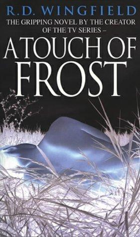 Обложка книги A Touch of Frost