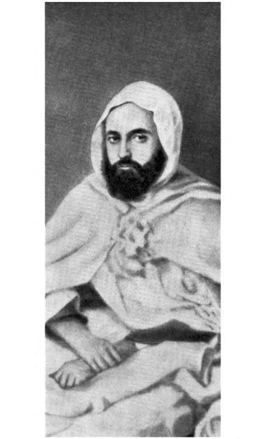 Изображение к книге Абд-аль-Кадир