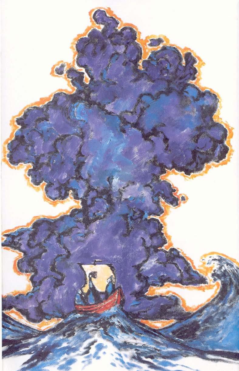 Изображение к книге Абарат: Первая книга часов